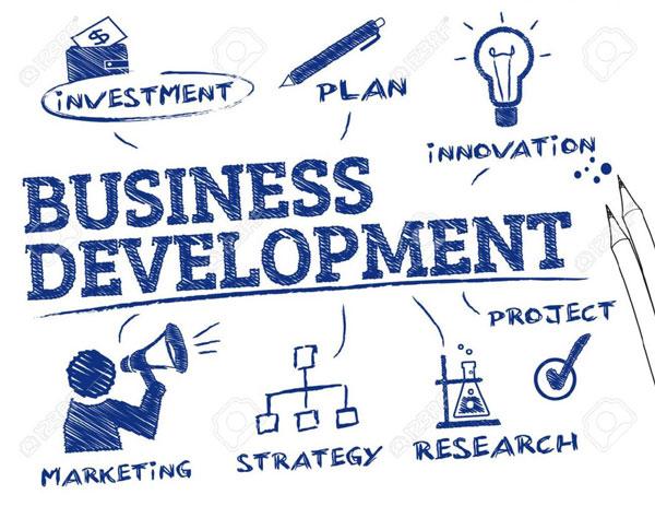 business-development-manager