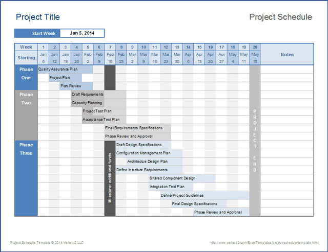 excel-project-plan-template