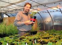 agricultural-entomologist